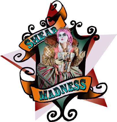 Shear-Madness logo