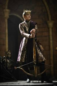 "The original Joffrey from ""Game of Thrones."""